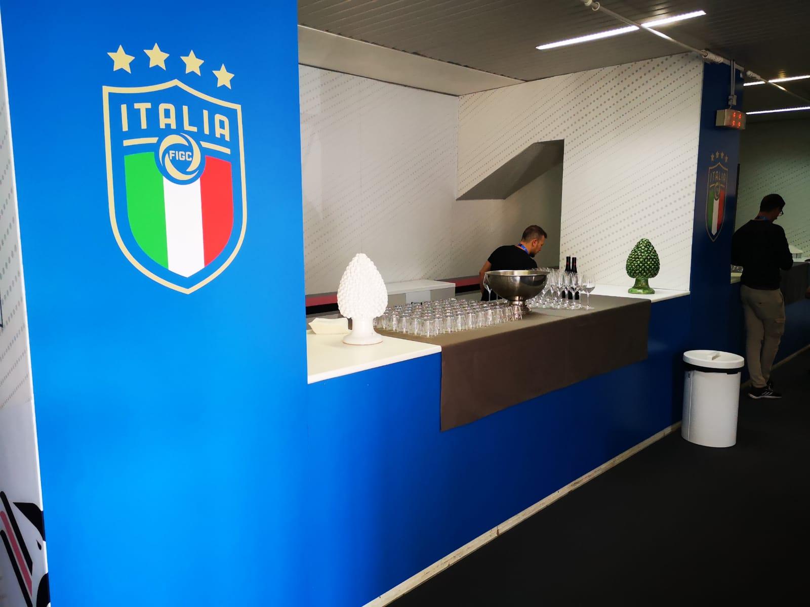 Nazionale Italiana – Palermo